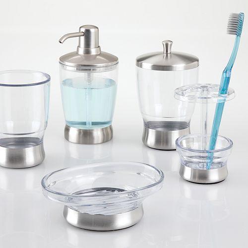 Interdesign Aris Bathroom Accessories