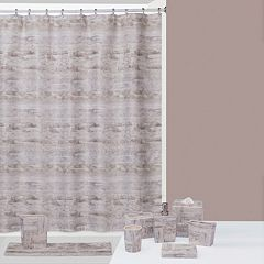 Creative Bath Quarry Shower Curtain Collection