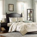 Harbor House Miramar Coverlet Collection