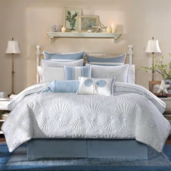 Harbor House Crystal Beach Comforter Collection