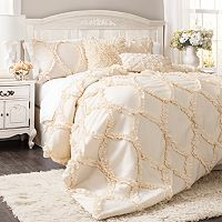 Lush Decor Avon Bedding Coordinates