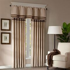Madison Park Dune Window Treatments