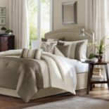 Madison Park Eastridge Comforter Collection