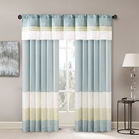 Madison Park Chester Window Treatments