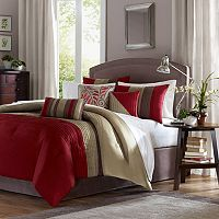 Madison Park Tradewinds Comforter Collection