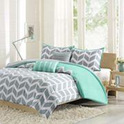 Intelligent Design Elle Comforter Collection