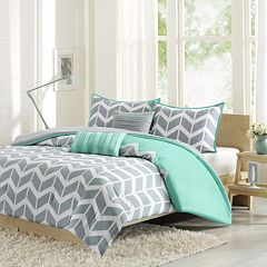 Intelligent Design Elle Comforter Collection