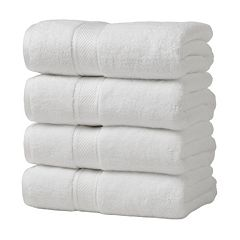 Grand Patrician Suites Bath Towel Collection