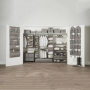 Neatfreak Harmony Twill Closet Organization Collection