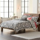 SONOMA Goods for Life™  Pembrook Duvet Cover Collection