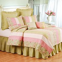 C&F Amberly Quilt Collection