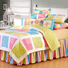 C&F Elianna Quilt Collection