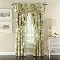 Waverly Garden Glory Window Treatments
