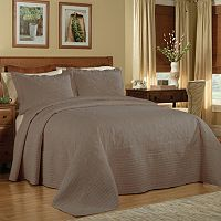 French Tile Bedspread Collection