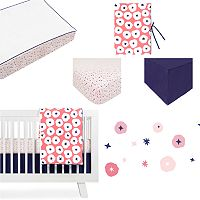 Babyletto In Bloom Bedding Coordinates