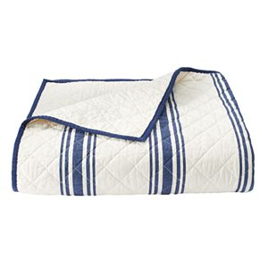 Chaps Eastport Coverlet Collection
