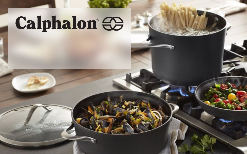 calphalon kitchen essentials