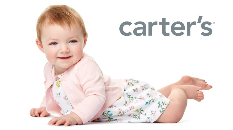 Carters Baby Clothes Kohl