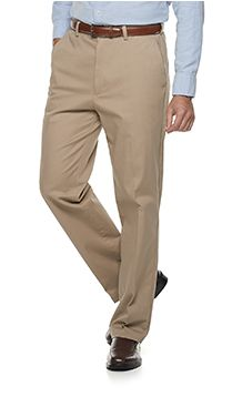 Men's Casual Pants: Shop for Essential Everyday Bottoms | Kohl's