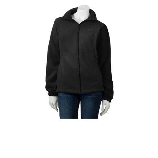 Shop Columbia fleece jackets