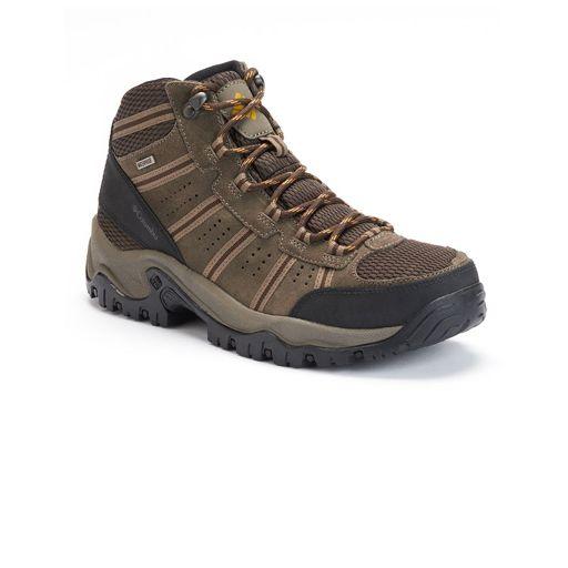 Shop Columbia hiking boots