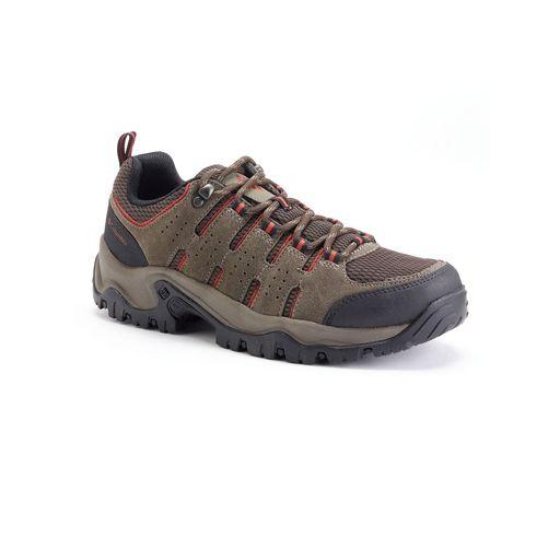 Shop Columbia men's footwear