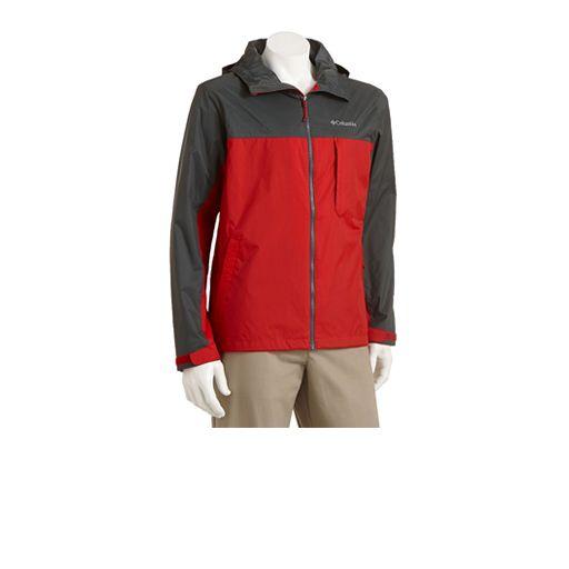 Shop Columbia rain jackets
