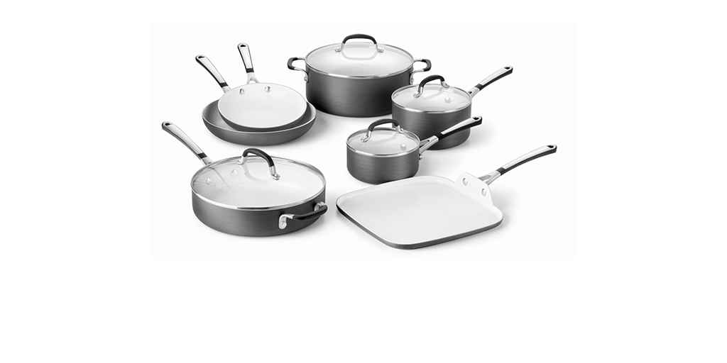 Types of Cookware