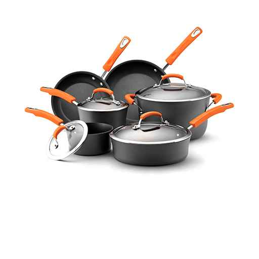 Cookware Tips