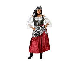 women's plus costumes