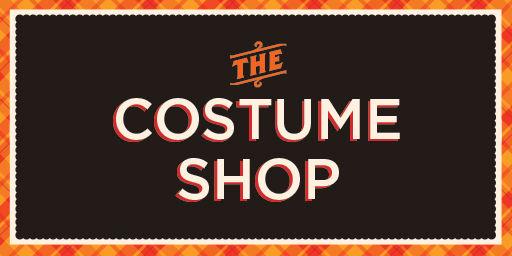 Costume Shops