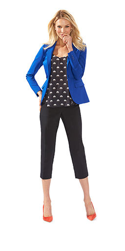 womens business casual clothing