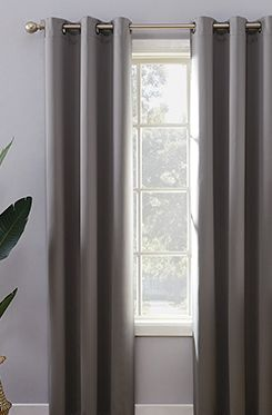 Curtains And Drapes Shop Window Treatments And Other Home Decor Kohl S