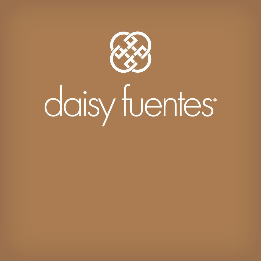 Daisy Fuentes Logo