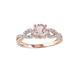 Rose Gold Bridal