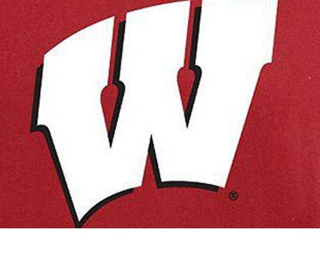 University of Wisconsin sports logo