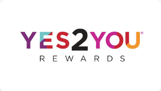 Yes2You® Rewards