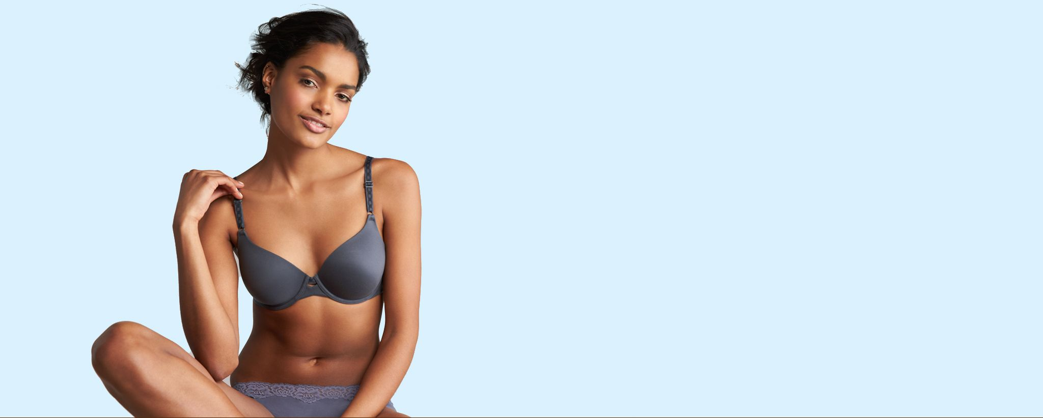 Bra Fitting: Bra Fit Guide & Free Bra Fitting | Kohl's