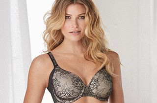 cfd90fe5f2 80% of women wear the wrong bra size. Are you one of them