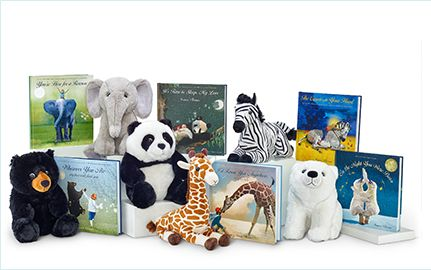 Kohl's cares winter collection: Llama Llama Red Pajama, Pete the Cat, Pout Pout Fish, Curious George