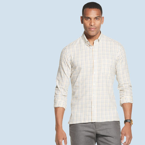 fresh styles classic style biggest discount Men's Clothing: Explore Clothes For Men | Kohl's