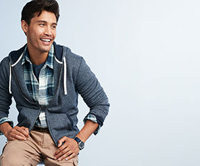 official special selection of big clearance sale Men's Clothing: Explore Clothes For Men | Kohl's