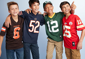 Shop all sports
