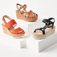 casual women's shoes