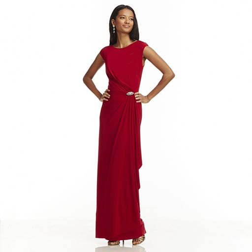 Dress Length Guide