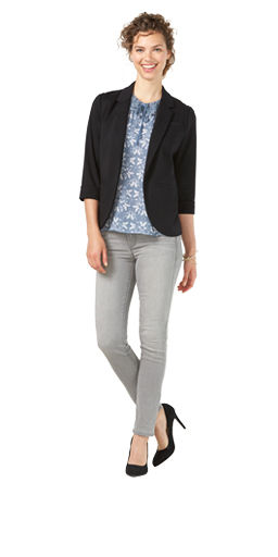 womens casual work clothes