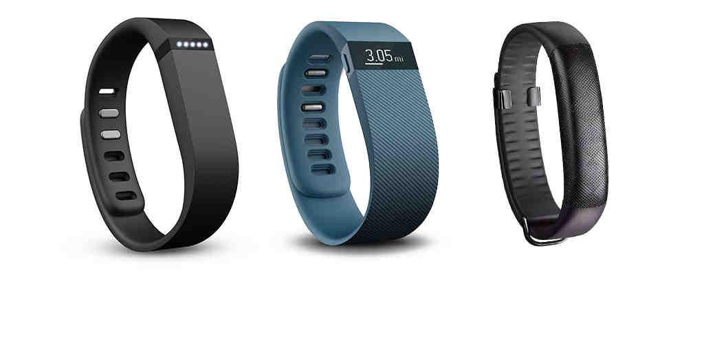 Fitness Technology & Fitness Trackers
