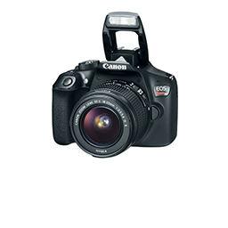 Cameras & Video Cameras