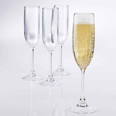 Sparkling Wine Glass / Champagne Flute