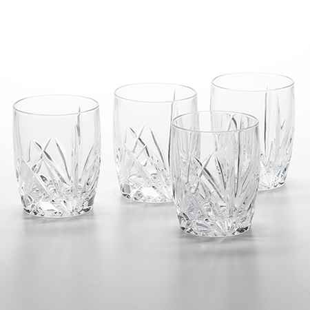 Double Old-Fashioned Glass